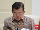 JK soal Earpiece saat Debat: Lihat Telinga Jokowi, Enggak Ada