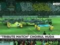 VIDEO: Laga Penghormatan untuk Choirul Huda