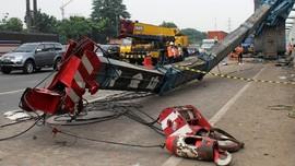Cegah Kecelakaan, PUPR Uji Sertifikasi Operator Alat Berat