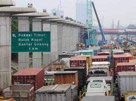 Tol Jakarta-Cikampek Terapkan Ganjil-Genap Mulai 12 Maret