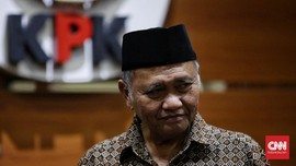Deputi Penindakan Lapor Ketua KPK Usai Berjumpa TGB