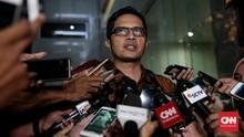 KPK Periksa Fuad Amin dan Wawan Terkait Suap Kalapas