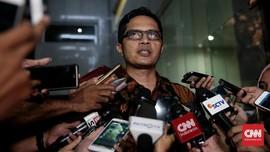 KPK Tahan Bupati Cianjur untuk 20 Hari ke Depan