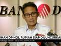 VIDEO: Program Rumah DP Nol Rupiah Diluncurkan Awal 2018