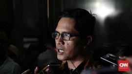 Wakil Ketum PAN Dicegah, KPK Minta Hukum Tak Diintervensi