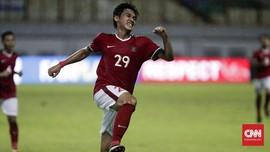 Timnas Indonesia Kalahkan Brunei 4-0