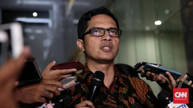 KPK dan Polres Depok Gelar Perkara Bersama Kasus Nur Mahmudi
