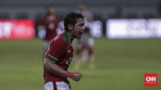 Pemain Lega Luis Milla Tetap Tangani Timnas Indonesia