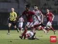 Jadwal Siaran Langsung Timnas Indonesia vs Kirgistan