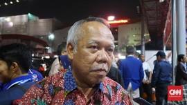 Minim Bahan Impor, Menteri Basuki Yakin Proyek PUPR Aman