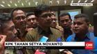 KPK Pantau Praperadilan Setya Novanto