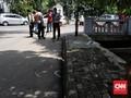 Hilman Sopir Fortuner Setya Novanto Jalani Wajib Lapor