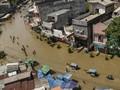 'Izin Usaha Perusahaan Pencemar Sungai Citarum Harus Dicabut'