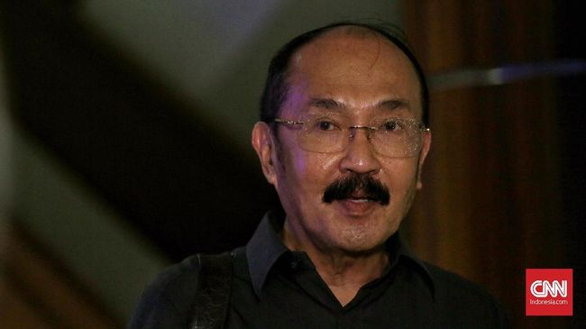 Fredrich Yunadi Tambah Daftar Advokat di Jeratan UU Tipikor