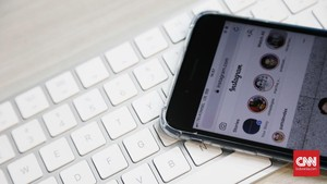 Ada Bug, 'Password' Pengguna Instagram Sempat Bocor