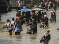Banjir Kabupaten Bandung Rendam 9.285 Rumah
