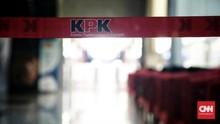 KPK Limpahkan Perkara Suap Pangonal Harahap ke PN Medan