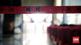 Kasus Romi, Penyidik KPK 7 Jam Geledah Kemenag Bawa 2 Koper