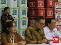 NasDem Minta KPU Jalankan Putusan MK untuk Verifikasi Faktual