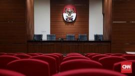 KPK Persilakan Taufik Kurniawan Ungkap Peran Pihak Lain