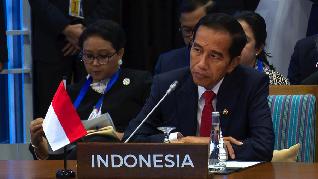 Jokowi Desak Pengembangan 10 Bali Baru Dipercepat