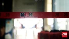 KPK Tahan 2 Tersangka Korupsi RTH Kota Bandung
