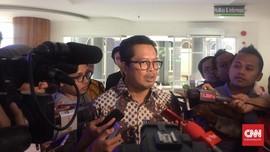 Golkar Tunjuk Titiek, Wakil Ketua MPR Mahyudin Tolak Mundur