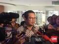 Mahyudin Tolak Serahkan Jabatan Wakil Ketua MPR ke Titiek