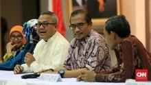 Jelang Putusan MK, KPU Disidang soal Dugaan Langgar Etik