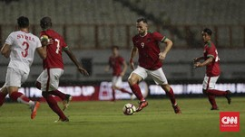 Bali United Terpaksa Batal Ikut Piala Gubernur Kaltim