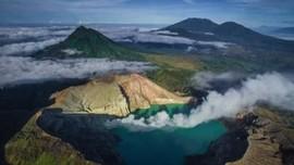 Adrenalin Fitri Carlina untuk Pariwisata Indonesia