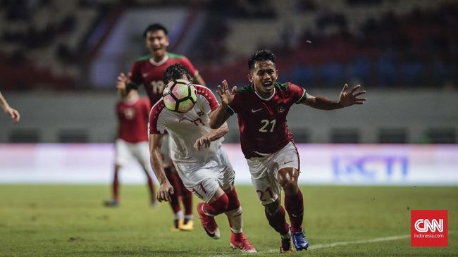 Live Streaming Timnas Indonesia vs Islandia