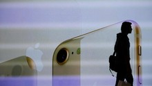 Penjualan iPhone Turun, Apple Setop Sementara Rekrut Pegawai