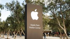 Apple Ditinggal Eksekutif yang Baru Enam Bulan Menjabat