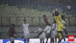 Luis Milla Sambut Laga Timnas Indonesia vs Guyana di Patriot