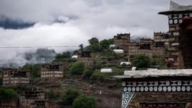 China Tutup Sementara Tibet Menjelang 60 Tahun Pendudukan