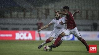 Mario Gomez Relakan Febri ke Timnas Indonesia