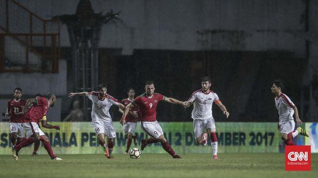 Timnas Indonesia Gelar Pemusatan Latihan Akhir Mei