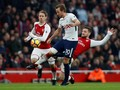 Undian Perempat Final Piala Liga: Arsenal vs Tottenham