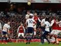 7 Fakta Menarik Jelang Derby Arsenal vs Tottenham