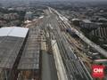 Terminal Terpadu MRT Dukuh Atas Mulai Dibangun 30 Januari