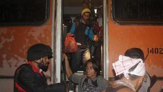 Polisi Beber Kejahatan Kelompok Bersenjata di Tembagapura
