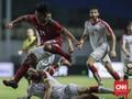 Skuat Timnas Indonesia Antusias Lawan Malaysia