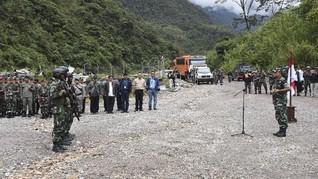 Damien Kingsbury Klarifikasi soal Andil dalam Gejolak Papua
