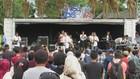 Festival Musik Jazz di Dusun Kawasan Yogyakarta