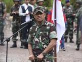Gatot Nurmantyo Mengaku Tak Kenal Relawan Pendukungnya