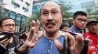 KPK Belum Pastikan Hadir Sidang Praperadilan Fredrich Yunadi