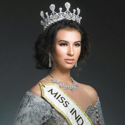 Gagal Raih Juara, Ini Prestasi Indonesia di Ajang Miss World 2017