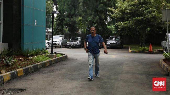 Kuasa Hukum Minta KPK Tunda Pemeriksaan Fredrich Yunadi