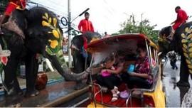 Festival Wonderful Indonesia Bikin Bangkok Terngaga